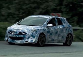 Hyundai i30 N : elle se fait désirer ! #1