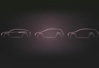 Hyundai : la famille i30 comptera 4 modèles #1