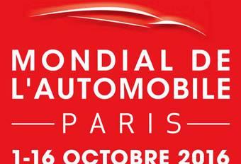 Mondial de l'Automobile de Paris : en pratique #1