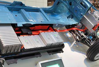Batteries de la Nissan Leaf dans d'autres véhicules #1