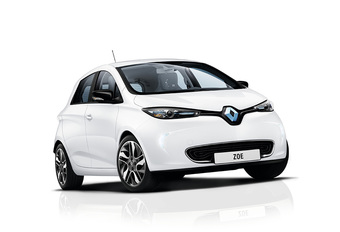 Al 350.000 elektrische Nissans en Renaults verkocht #1
