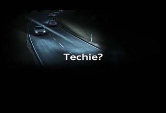 Audi Q5 : Un teaser vidéo #1