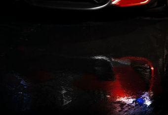 Mystérieux teasing de BMW #1