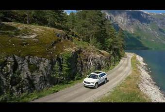Skoda Kodiaq : Il roule... partout ! #1