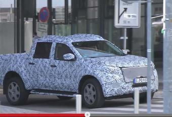Mercedes-Benz GLT : Pas un simple clone ! #1