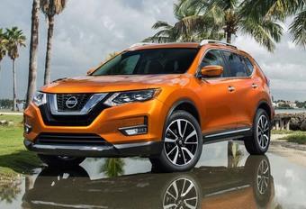 Nissan X-Trail : Bientôt un plus gros Diesel ? #1