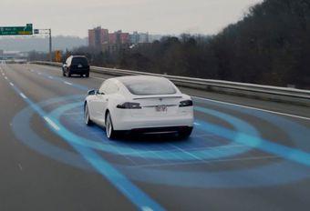 L'Autopilot de Tesla sous la loupe allemande #1