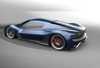 Maserati LaFerrari : Pourquoi pas ? #1