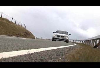 BMW annonce la Série 5 avec plusieurs vidéos #1