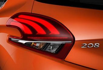 Peugeot 208 : Un bloc « zéro émission » pour la prochaine génération    #1