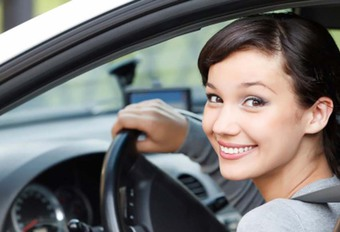 ENQUÊTE – Vrouwelijke bestuurders agressiever dan mannelijke? #1