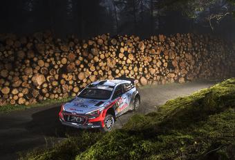 AutoWereld naar de Rally van Wales (2): Thierry Neuville houdt het spannend #1