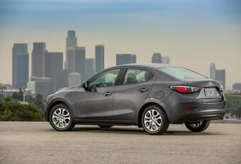Collaboration renforcée entre Toyota et Mazda #1