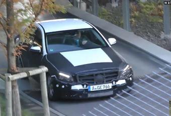 Mercedes-Benz Classe C : elle se refait déjà une beauté ! #1