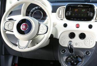 Acquitté parce que sa Fiat 500 est trop petite #1