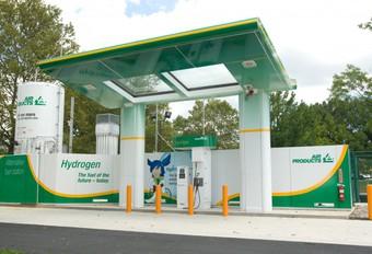 Hydrogène : technologie mort-née ? #1
