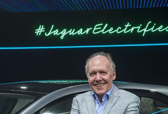 Ian Callum stopt als designdirecteur Jaguar #1