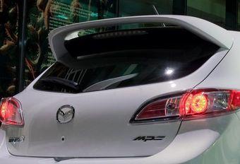 Retour du label sportif MPS chez Mazda ? #1