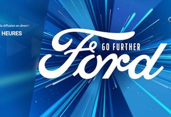 Ford Fiesta : nouvelle génération dévoilée le 29 novembre #1