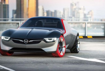 Opel GT: Toujours dans les cartons #1