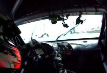 Conduite sur la neige : la technique de pilote Andros #1