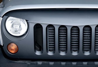 Jeep : 3 nouveaux modèles à l'horizon #1