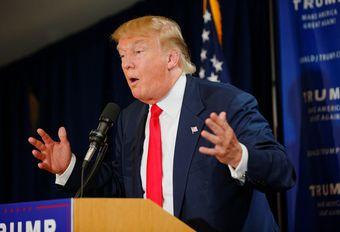 Salon de Detroit : messages de Trump bien reçus !   #1