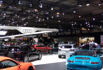 Visite virtuelle Palais 11 - Volkswagen, Seat, Skoda, Audi et Porsche #1