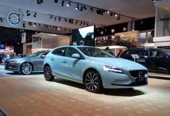 Visite virtuelle Palais 6 - Mazda, Volvo, Tesla, Land-Rover, Jaguar, Ford et Hyundai #1