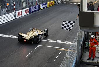 AutoWereld naar de Formule E in Monaco (2): Vergne wint, Belgen stellen teleur #1
