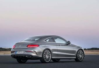 Mercedes: Première infos sur le restylage de la Classe C #1