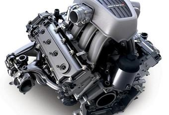 McLaren : les moteurs de demain conçus avec... plusieurs partenaires  #1
