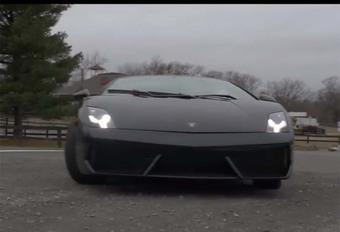 INSOLITE – En Lamborghini à l'école à 17 ans ! #1