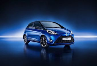 Toyota Yaris : ambitions mondiales et 15-cents #1