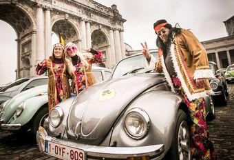 Love Bugs Parade nu zondag #1