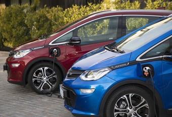 Opel Ampera-e: reëel rijbereik eindelijk bekendgemaakt #1