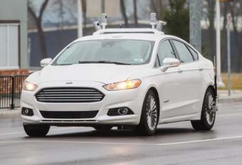 Voitures autonomes : Les ingénieurs s'endorment au volant #1