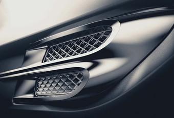Bentley werkt aan tweede, elektrische SUV? #1