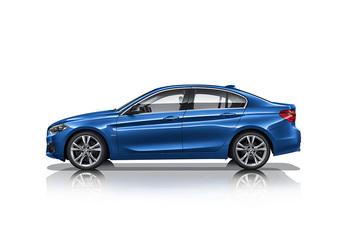 BMW 1 Reeks met 'kontje' niet voor ons #1