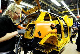 Elektrische Mini wordt niet in het Verenigd Koninkrijk gebouwd? #1