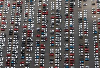 Automobile : la chasse au CO2 ne fait que commencer #1