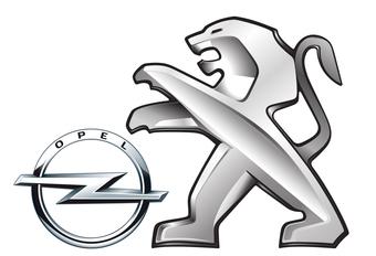 Officieel: Peugeot-Citroën koopt Opel #1