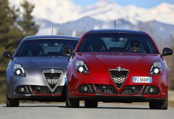 Alfa Romeo : pas de nouvelles Mito et Giulietta à l'horizon...  #1