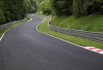 Nürburgring : une course à la place d'un chrono ?  #1