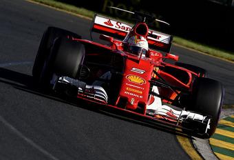 Vettel wint GP Australië, Vandoorne is laatste – BelgoBlog 6 #1