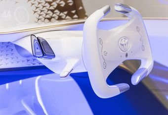 Toyota gaat in zee met Japanse telecomreus NTT #1
