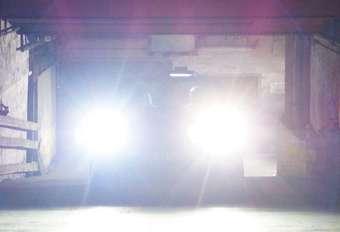 Opel Grandland X verblindt op Twitter #1