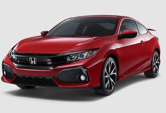 VIDÉO - Honda Civic Si : entre-deux #1