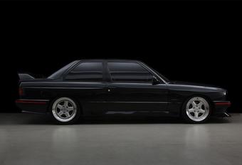 Fotospecial -  BMW-tuner AC Schnitzer viert 30ste verjaardag #1