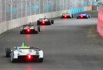 Ferrari : un possible engagement en Formula E  #1